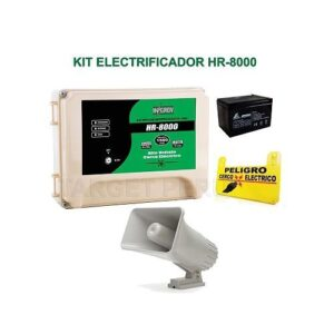kit energizador hagroy HR-8000